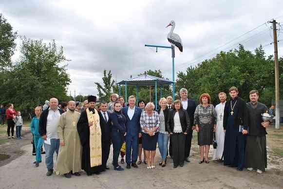 Якісна вода Павлоградщини стає доступніше