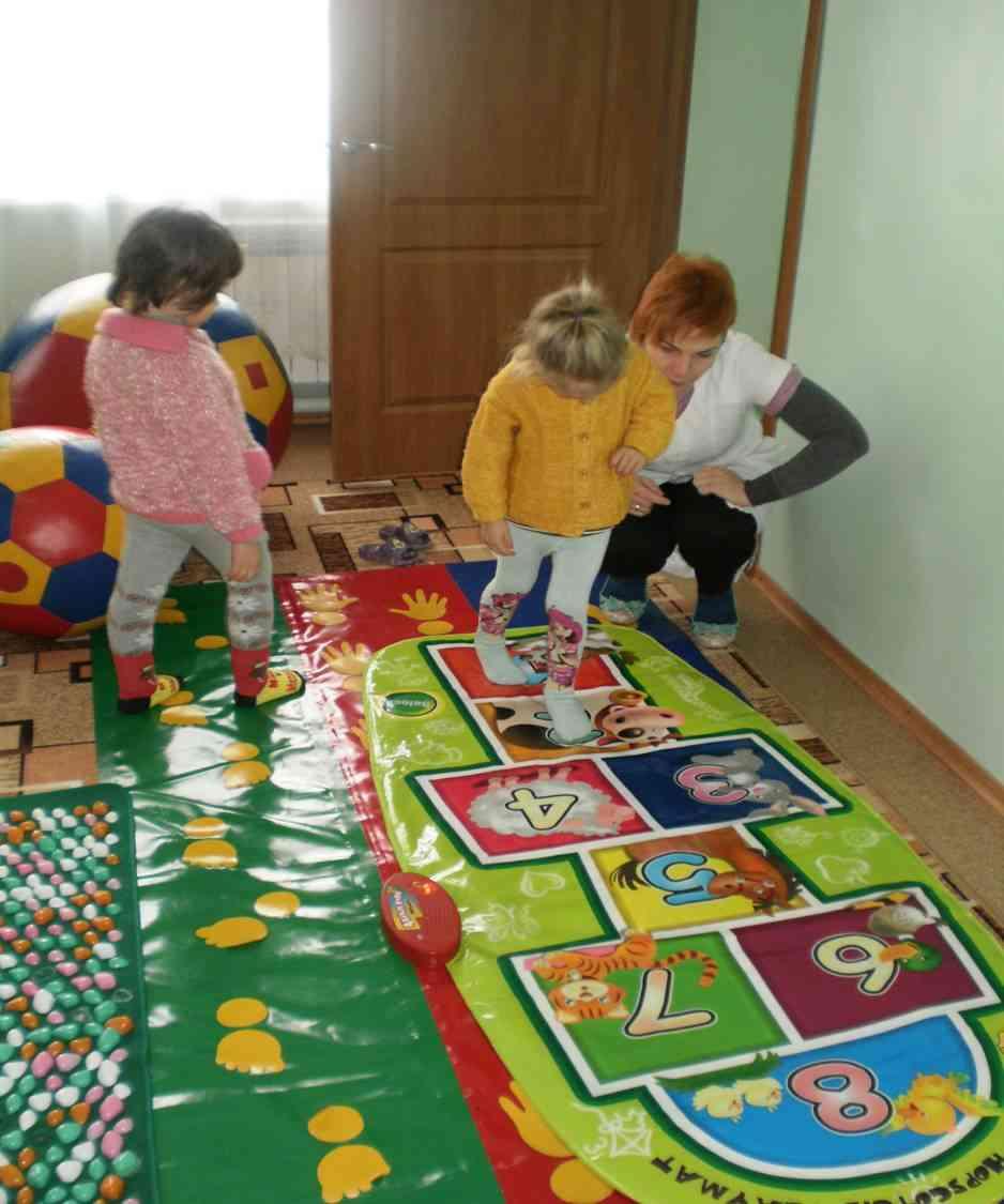 83 дитини з обмеженими можливостями пройшли реабілітацію в Павлограді