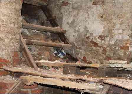 Ради начала отопительного сезона, Павлоград мог бы выставить на торги свои подземелья