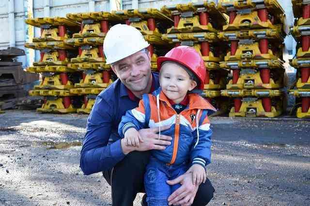 большинства семья шахтера фото зрителя