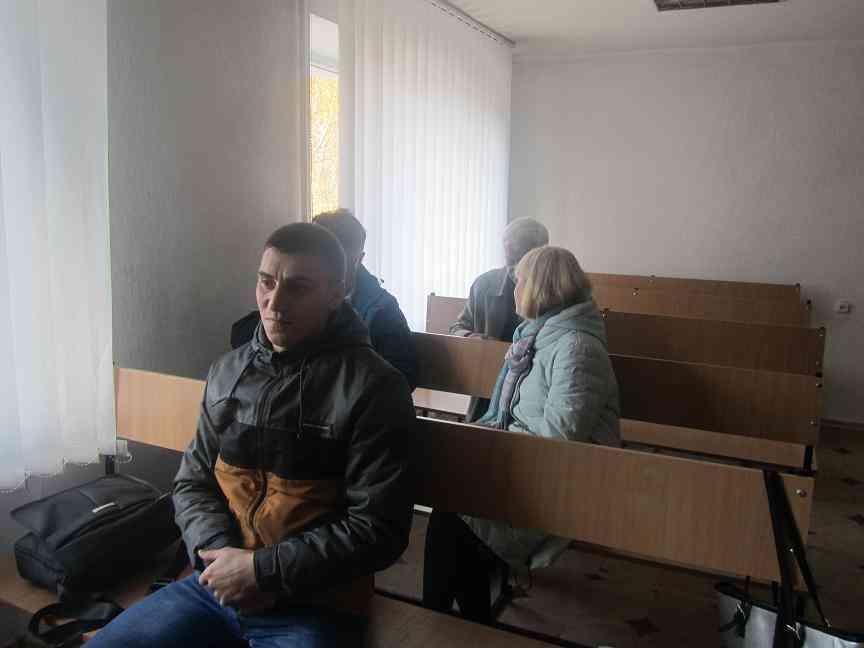 Павлоградского рэкетира, за избиение предпринимателя, судят уже третий год