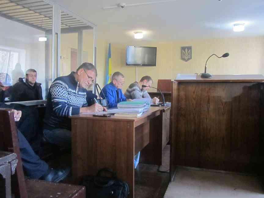 """Адвокаты обвиняемых в """"бейсбольном деле"""" заявили отвод судье"""