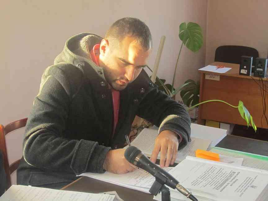 Перемещения убийц терновчанина Андрея Скоробогатых были отслежены по мобильным телефонам