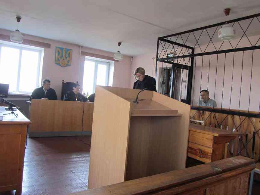 15 лет тюрьмы грозит подсудимому, обвиняемому в покушении на убийство