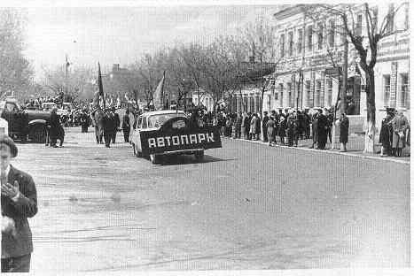 Поминать убитых большевиками белогвардейцев, в Павлограде, некому