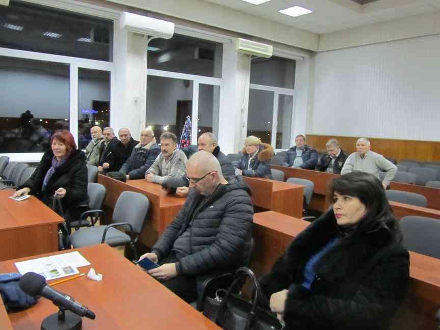 Законы братства: только в этом году Павлоград потратил на лечение терновчан  3,8 млн. гривен