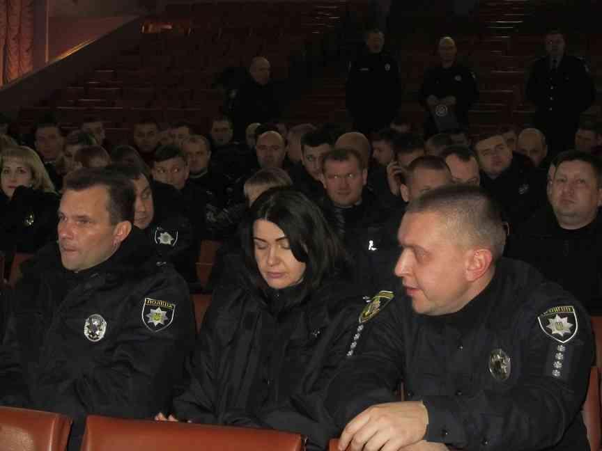 Украинские шерифы готовы прийти в территориальные громады Днепропетровщины