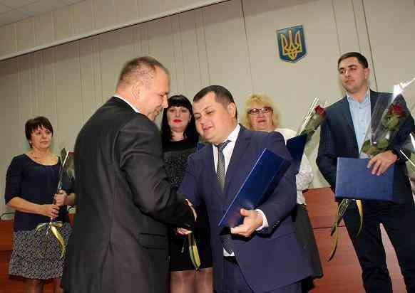 День місцевого самоврядування в Західному Донбасі
