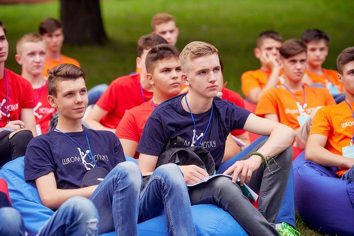 Klitschko Foundation відкрив конкурс для активних підлітків