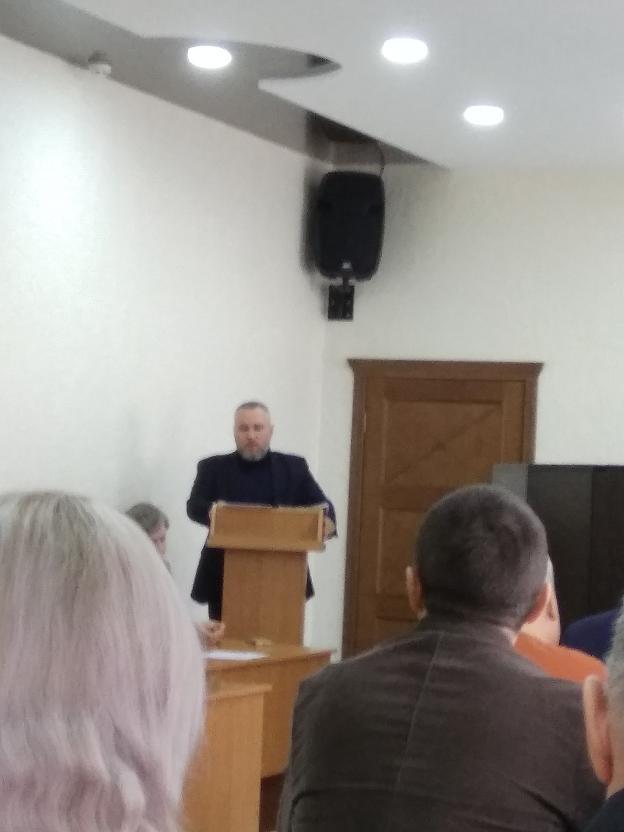 Запрет на ночную торговлю алкоголем  снизил уровень преступности в Терновке