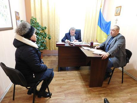 Рост онкозаболеваний в Западном Донбассе вынуждает местных жителей обращаться за помощью к  Артуру Мартовицкому