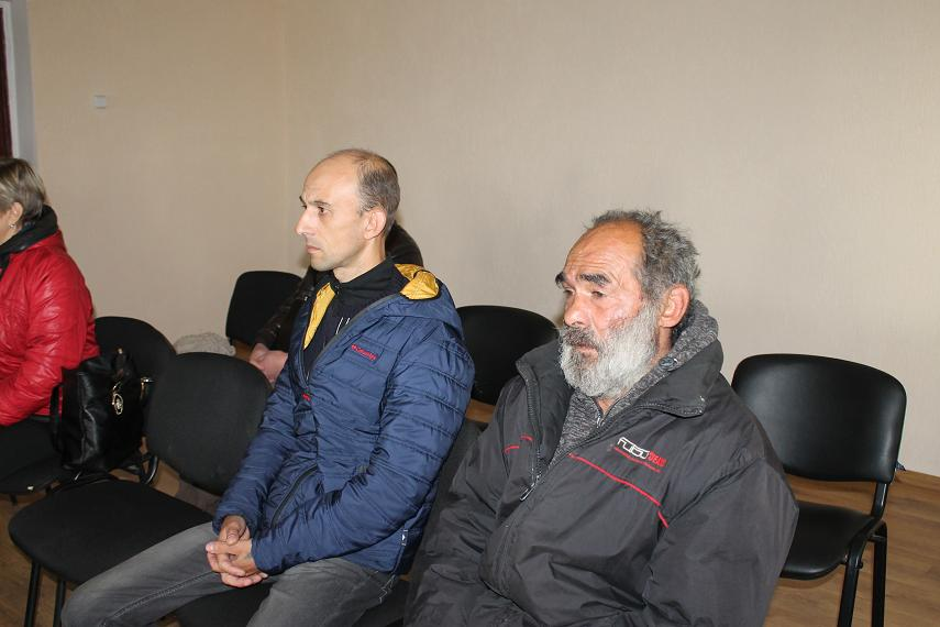 Убийца павлоградского регрессника проведет в заключении 13 лет