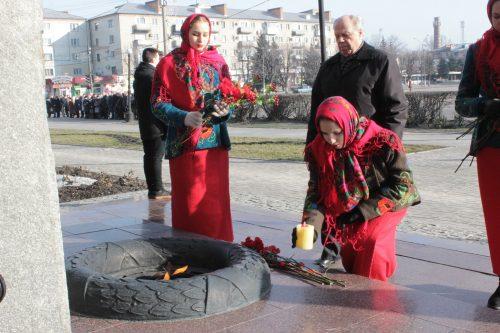 Миф о восстании в Павлограде будет жить еще долго