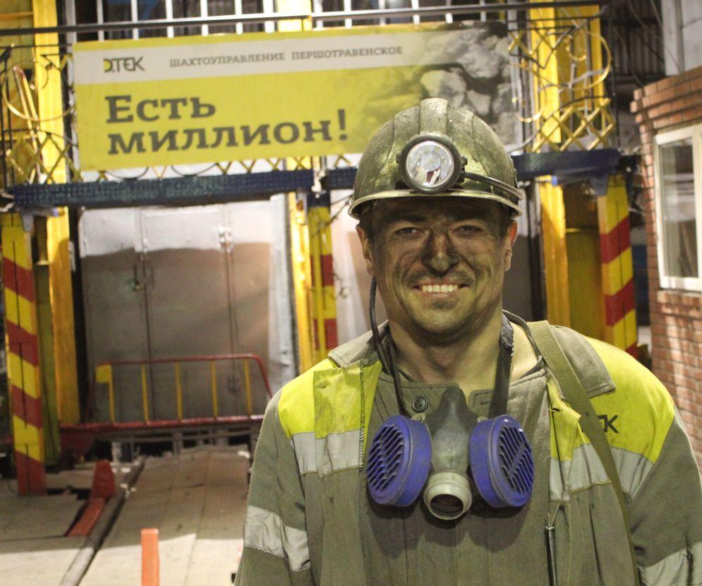 Первые в Украине: ШУ Першотравенское добыло 1 млн тонн угля