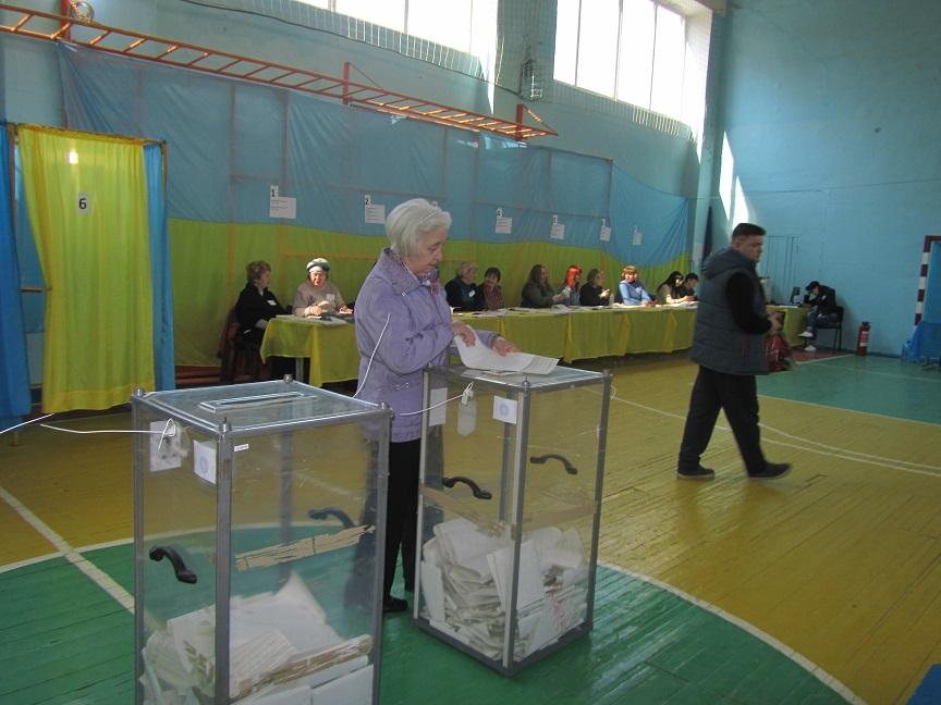 Стало известно о нарушениях избирательного права в Павлограде