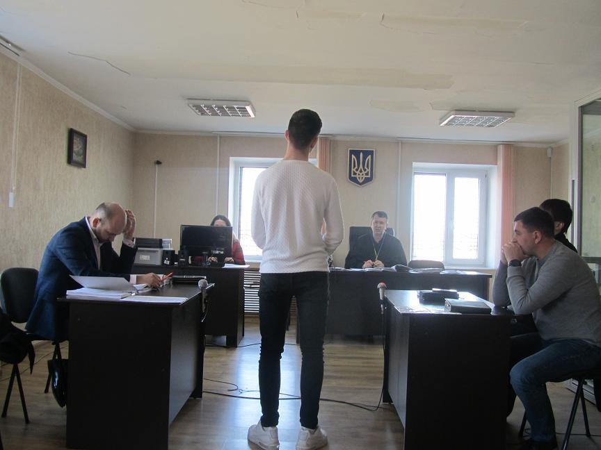 Понятые рассказали о подробностях обыска в кабинете начальника УКХ  Павлограда