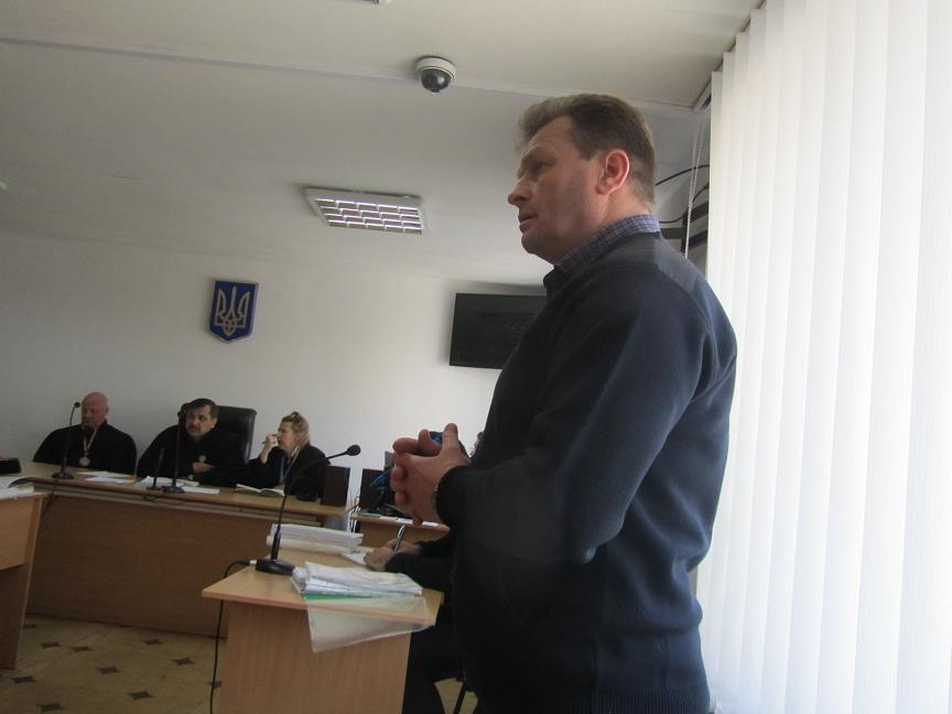В суде неожиданно выяснилось, что один из убийц Андрея Скоробогатых отбывает условный срок