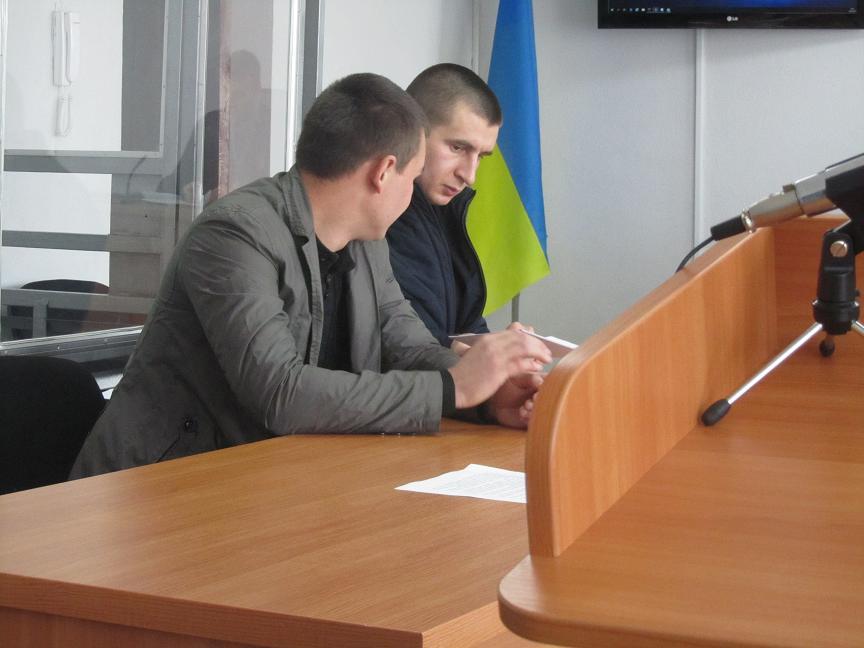 В Павлограде у украинки родился мальчик, которому государство не  может присвоить фамилию и не хочет видеть его