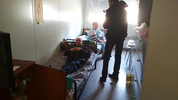 Если верить цифрам, то в модульном городке Павлограда проживают две роты прачек, кухарок и отъявленных самогонщиц