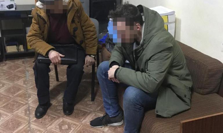 Государственные регистраторы захватывали коммерческие предприятия Днепропетровской области, при помощи преступной схемы