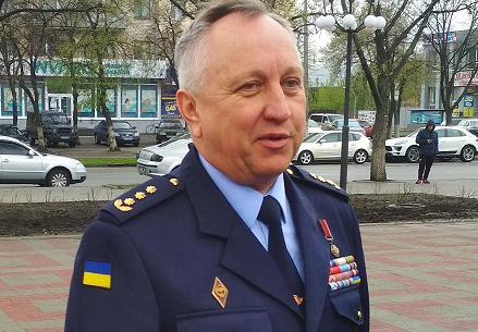 Спасатели Павлоградщины достойно отметили День работников Пожарной охраны
