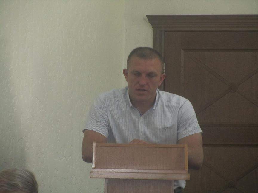 Долги отдельных депутатов Терновского горсовета, за коммуналку,  уже доходят до 25 тыс грн, - учись, Терновка!