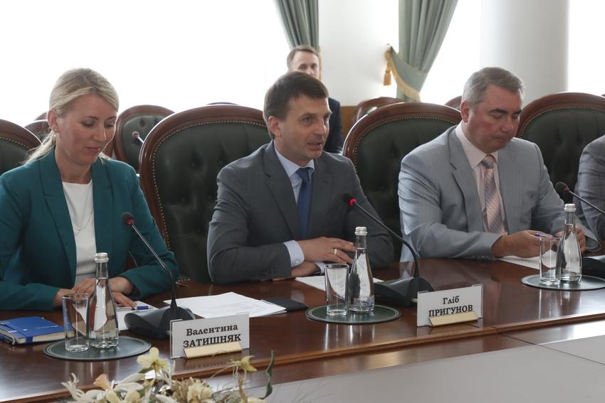 Спасибо, Германия: переселенцы получат жилье в Павлограде и Першотравенске