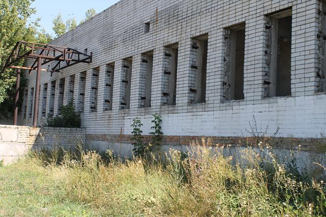 Пострадавшему при падении, со здания СБУ, павлоградцу Диме Алябьеву  срочно нужна наша помощь