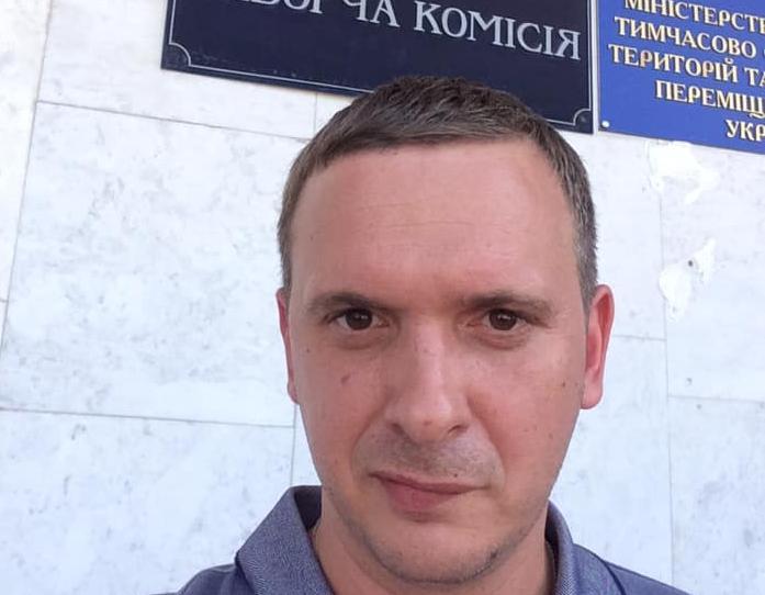 Депутата Павлоградского горсовета привлекли к суду, за вождение в нетрезвом состоянии