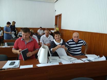 Кто и зачем сжег техническую документацию многоэтажных домов Павлограда, в 2010 году?
