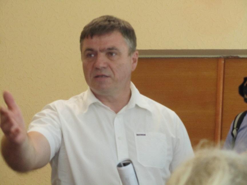 Если бестолковость не прекратится, Громадскую раду Павлограда спишут в утиль как безнадежно больную
