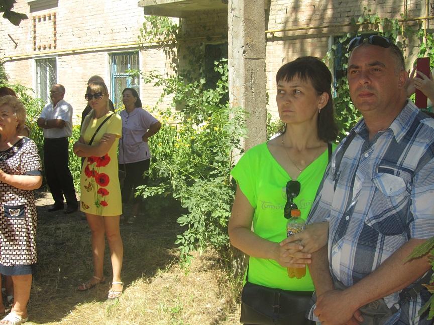 Первая ласточка: в Павлограде новоселами стали 42 переселенца