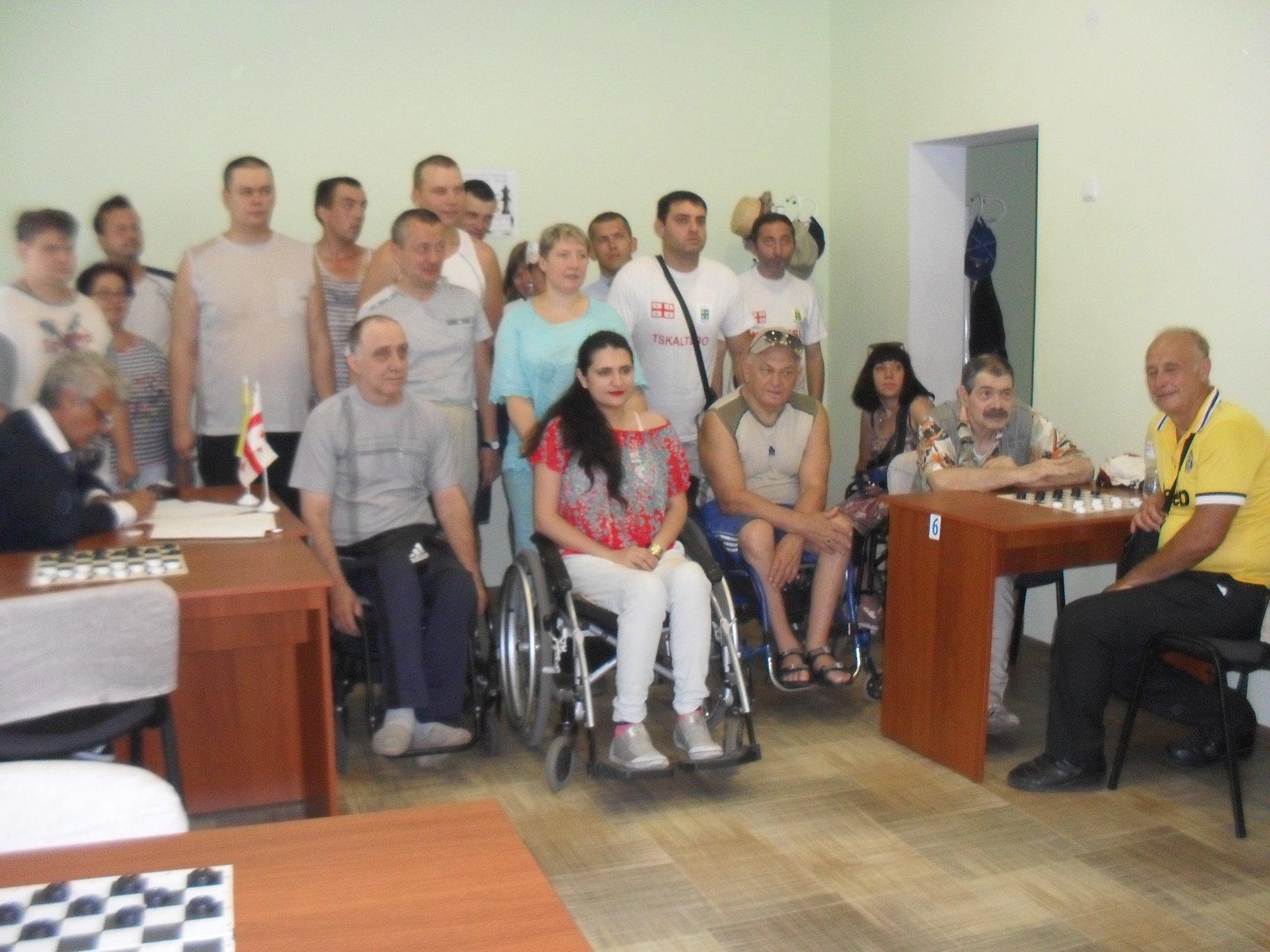 Грузинский Кутаиси готов породниться с Павлоградом