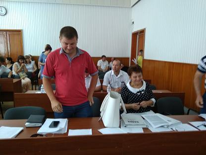 За долги перед налоговой инспекцией, в Павлограде, увольняют только «особо заслуженных» руководителей предприятий