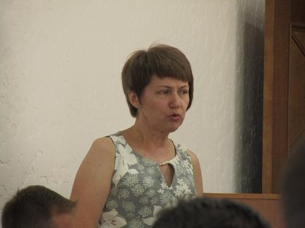Доуправлялись: депутаты Терновского горсовета уже не могут решать городские проблемы из-за личной загруженности