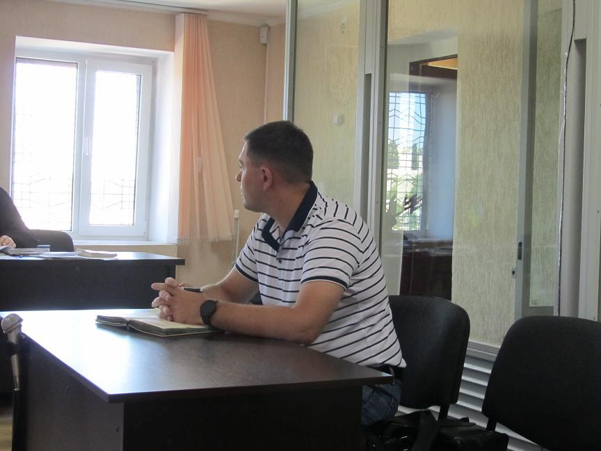 Прокуратура не верит, что начальник  УКХ Павлограда может заниматься мошенничеством