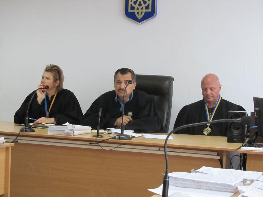 Это вид насильственной смерти, - заявила эксперт на суде по делу об убийстве Андрея Скоробогатых