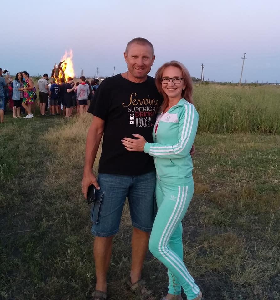 Ивана Купала стал в Павлограде суперпопулярным