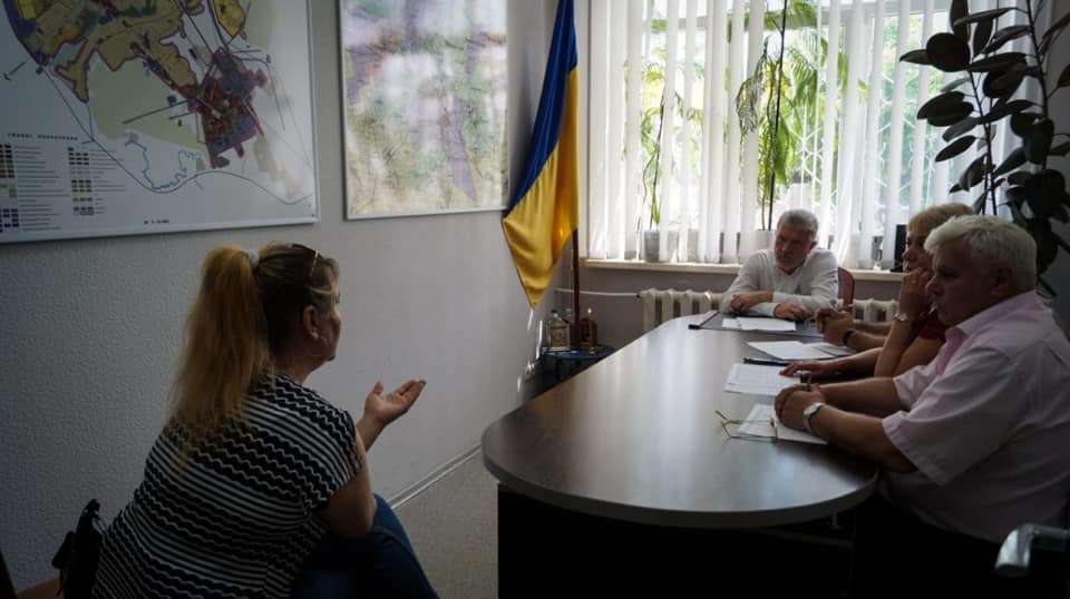 Народный депутат Украины Артур Мартовицкий проведет личный прием граждан