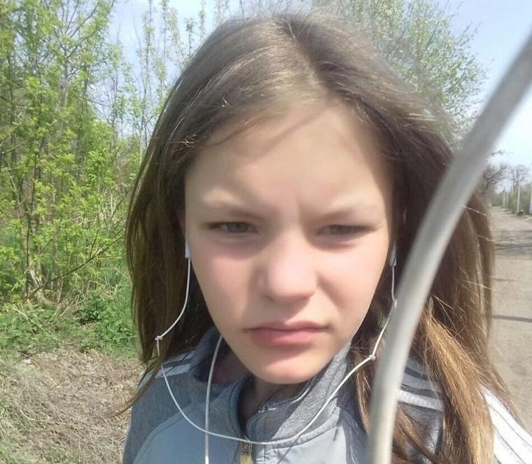 13-річну дівчинку знайшли мертвою на Дніпропетровщині