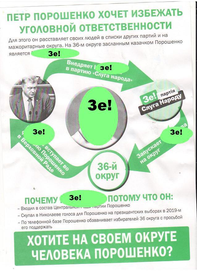 Избирателям Павлограда неизвестные нанесли тяжелейшую черепно-мозговую травму