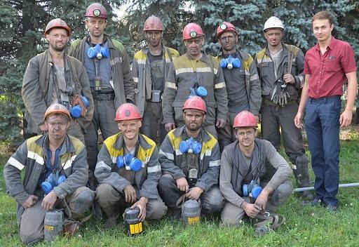 Подарунок до Дня шахтаря - гірники Павлоградвугілля видобули 2 мільйони тонн вугілля