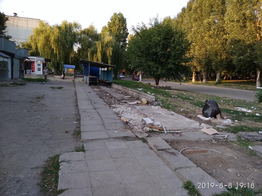Борьба со стихийной торговлей, в Павлограде, разбилась о волю народа