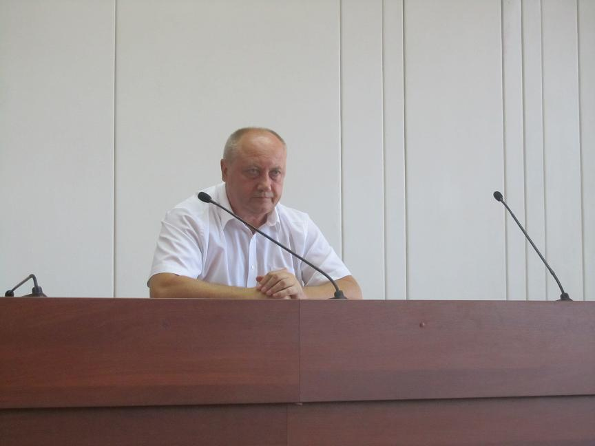 В Павлограде искали дешевый природный газ от партии «Батькивщина», но найти не смогли