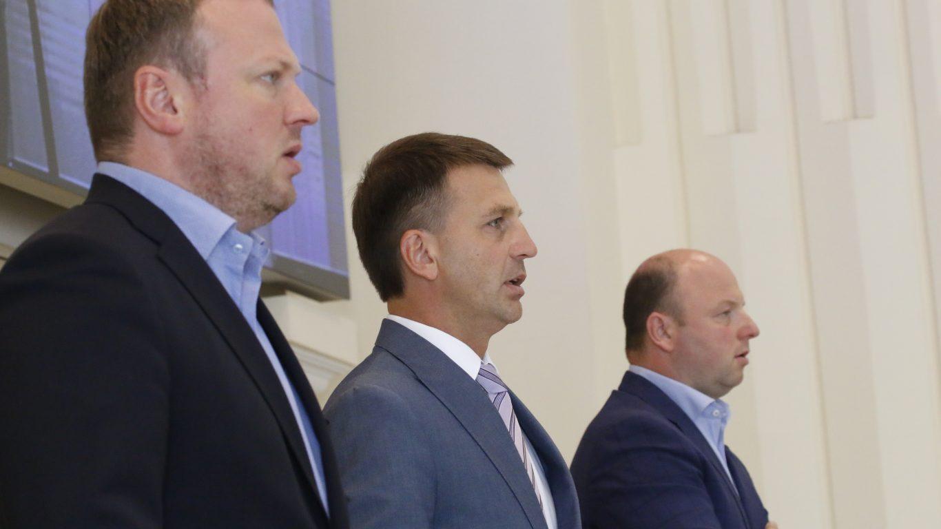 Дышите глубже: на экологический мониторинг Днепропетровщины  будет потрачен 51 млн. гривен