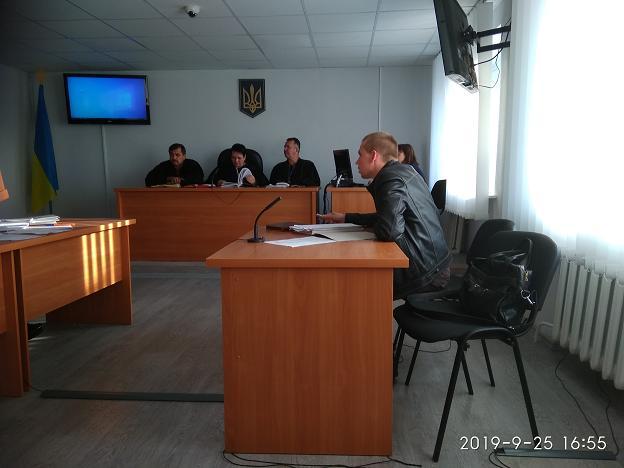Мужчине, которого в Павлограде ради развлечения избивали ногами, грозит 7 лет лишения свободы
