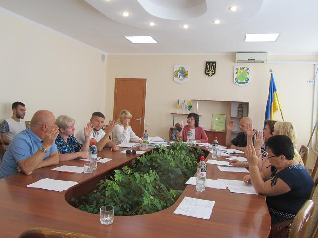 Конкурсная комиссия  рекомендует  назначить начмеда  горбольницы №4 Ирину Жицкую директором учреждения