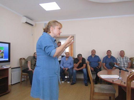 Революции в Павлограде, не будет: сторонники Ирины Жицкой, назначенной директором ГБ №4 , решением городского головы удовлетворены