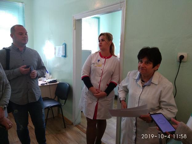 Уже в октябре   медперсонал  Павлоградской  районной больницы не получит зарплату