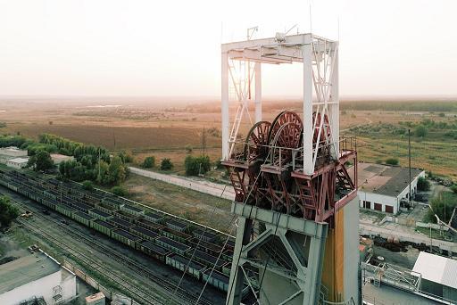 Подготовка к зиме: 3 миллиона тонн угля добыли в Терновском шахтоуправлении